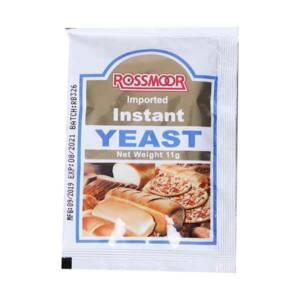 Grozar Rossmoor Instant Yeast - 11gm