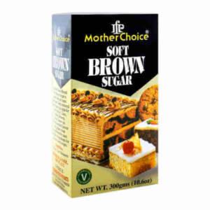 Grozar Mother Choice Brown Sugar