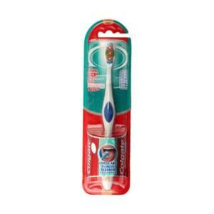 GROZAR Colgate 360 Tooth Brush Soft - 1Pc
