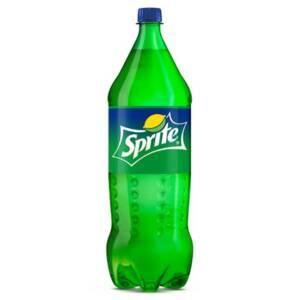 Grozar Sprite Soft Drink - 2.25Ltr
