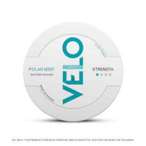 Grozar Velo Polar Mint Easy