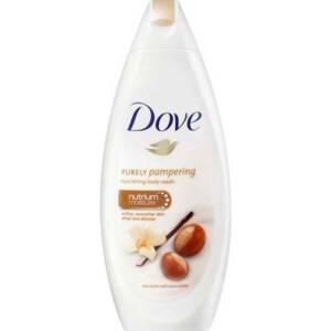 Grozar Dove Nourishing Body Wash - 250ml