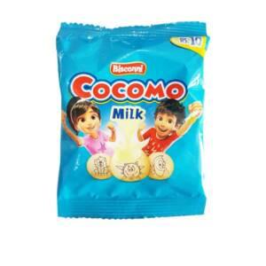 Grozar Bisconni Cocomo Milk - 10gm