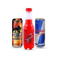 Buy Sting, Redbull, Powerfull Energy Drinks Grocery Online: Grozar.pk