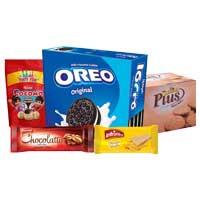 Buy Biscuits & Cookies Grocery Online: Grozar.pk