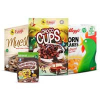 Buy Cereals and Flakes Grocery Online: Grozar.pk
