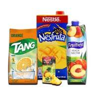 Buy Nestle, Fruitien, Juices Grocery Online: Grozar.pk