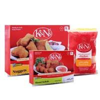 Buy Frozen Foods Grocery Online: Grozar.pk