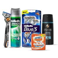 Buy Men Care Products Grocery Online: Grozar.pk