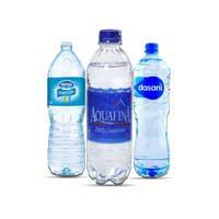 Buy Nestle, Dasani, Aquafina Mineral Water Grocery Online: Grozar.pk