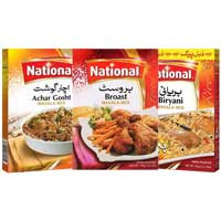 Buy National Masala Grocery Online: Grozar.pk