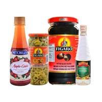 Buy Olives, Vinegar Grocery Online: Grozar.pk