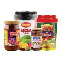 Buy Shangrila, National, Shan Pickle Grocery Online: Grozar.pk