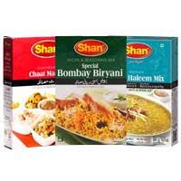 Buy Shan Masala Grocery Online: Grozar.pk