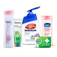 Buy Skin Care Products Grocery Online: Grozar.pk