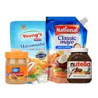 Buy Mayonnaise, Spread Grocery Online: Grozar.pk