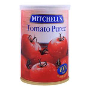 Buy Online Mitchell's Tomato Puree - 450gm