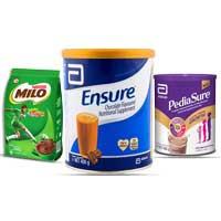Buy Ensure, Milo, Pediasure Grocery Online: Grozar.pk