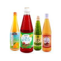 Buy Qarshi, Marhaba Sharbat and Mitchell Squash Grocery Online: Grozar.pk