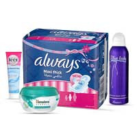 Buy Women Care Products Grocery Online: Grozar.pk