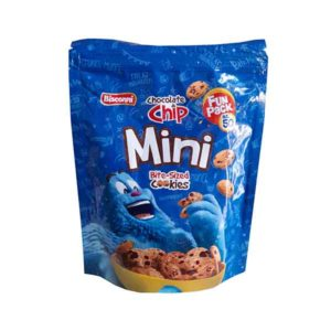 Bisconni Chocolate Mini Fun Pack