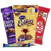 Grozar Chocolates-Snacks-&-Candies
