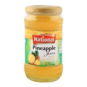 National Pineapple Jam - 440gm
