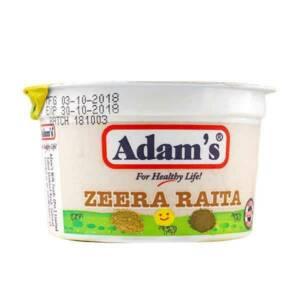 Grozar Adams Zeera Raita