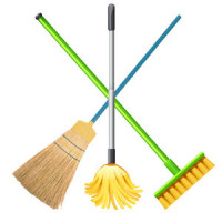 Buy Cleaning Accessories in Gujranwala